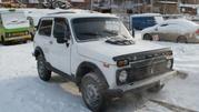 Продам автомобиль ВаЗ 21-213
