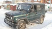 Продаю автомобиль УАЗ Хантер