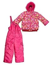 Теплая куртка для девочек. Новая коллекция детской одежды Oldos
