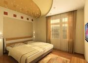 Дизайн интерьера квартир,  комнат и офисов