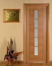 Установка всех дверей и окон