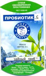 Пробиотик Чайный грб 3 гр.
