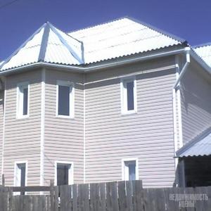Продам дом коттедж Хомутово
