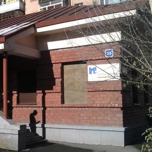 Продам офисное здание в центре Иркутска