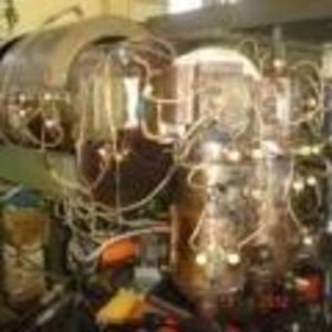 Продаю экструзионно — выдувное оборудование S-65NPVC.