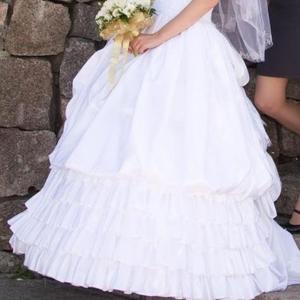 Продаётся свадебное платье коллекции LE RINA