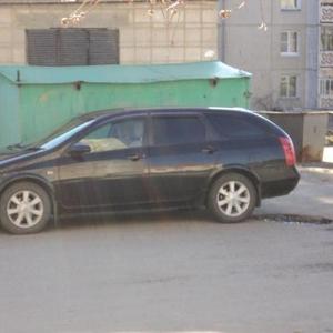 Продам автомобиль Ниссан примера