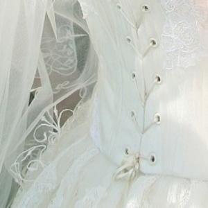 Свадебное платье. Франция!
