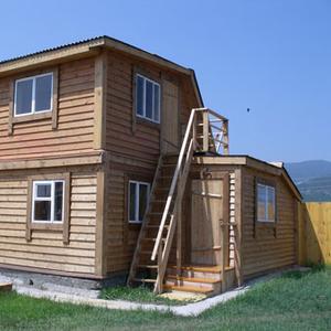 Отдых на Байкале. Отдых в Большом Голоустном. Гостевой дом
