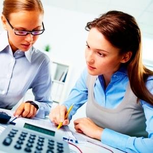 Оказываем бухгалтерские услуги для физических и юридических лиц.