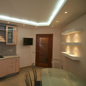 Ремонт квартир,  домов и офисов под ключ с гарантией 2 года!