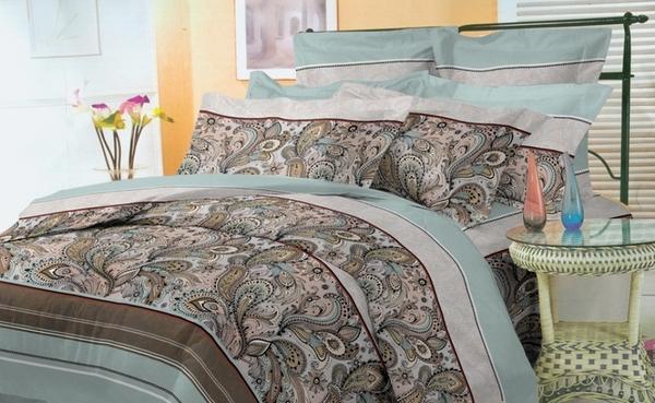Постельное белье  двухспальное  7