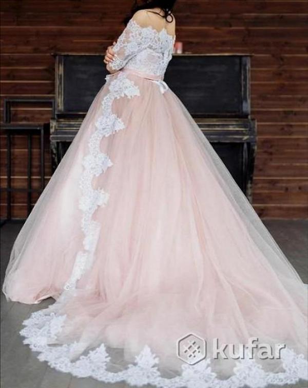 Свадебное платье  42 44 46 торг есть  4