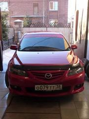 Продаётся автомобиль Mazda Atenza Sport,  2004 год