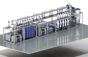 Продаем турецкие мельницы и зернохранилища под ключ напрямую без посредников от лучшего производителя любой производительности